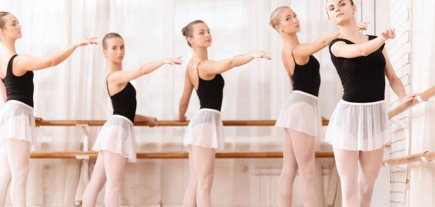 Ballet Fuzion 3